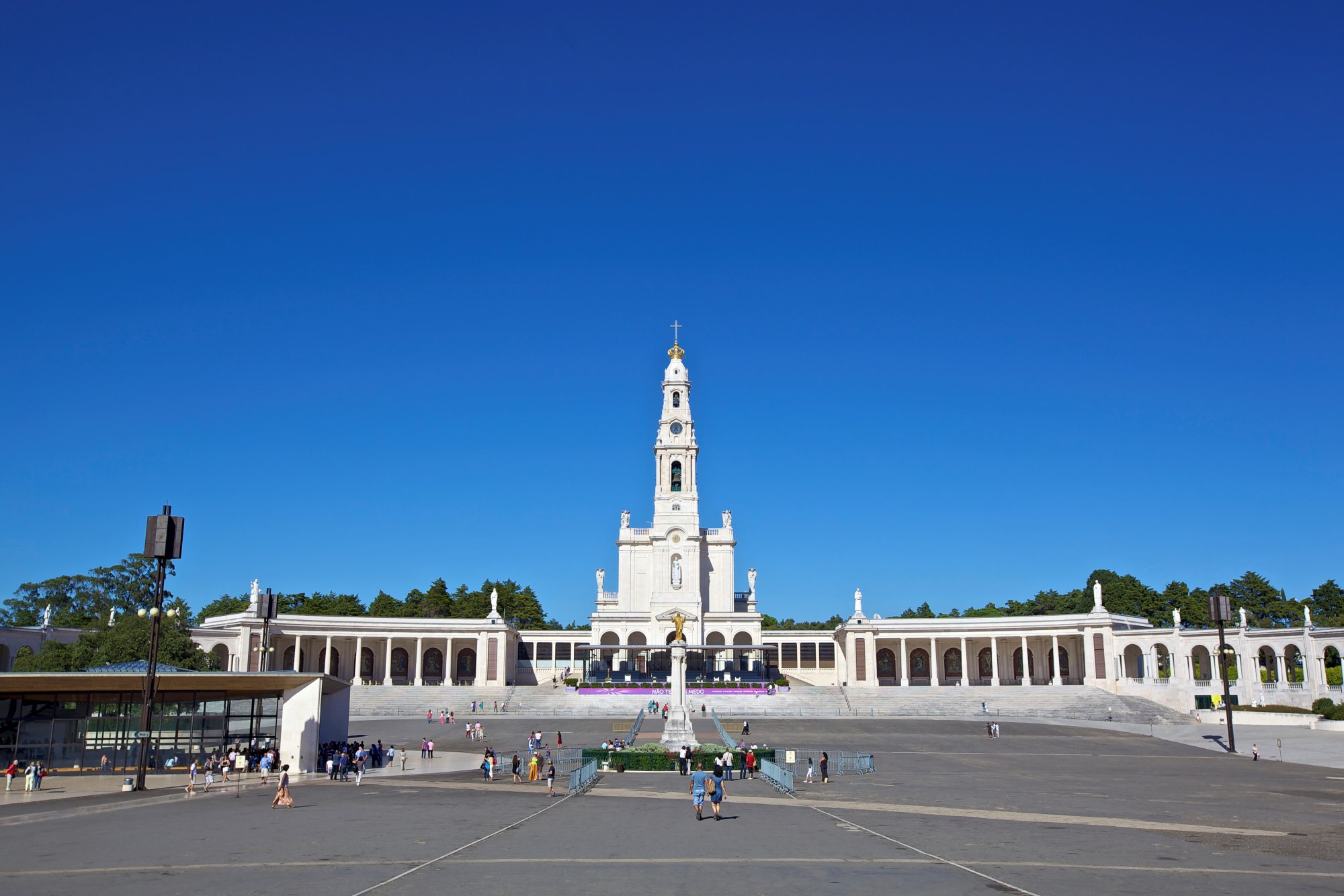 Hotel De Fatima Fatima Portugal