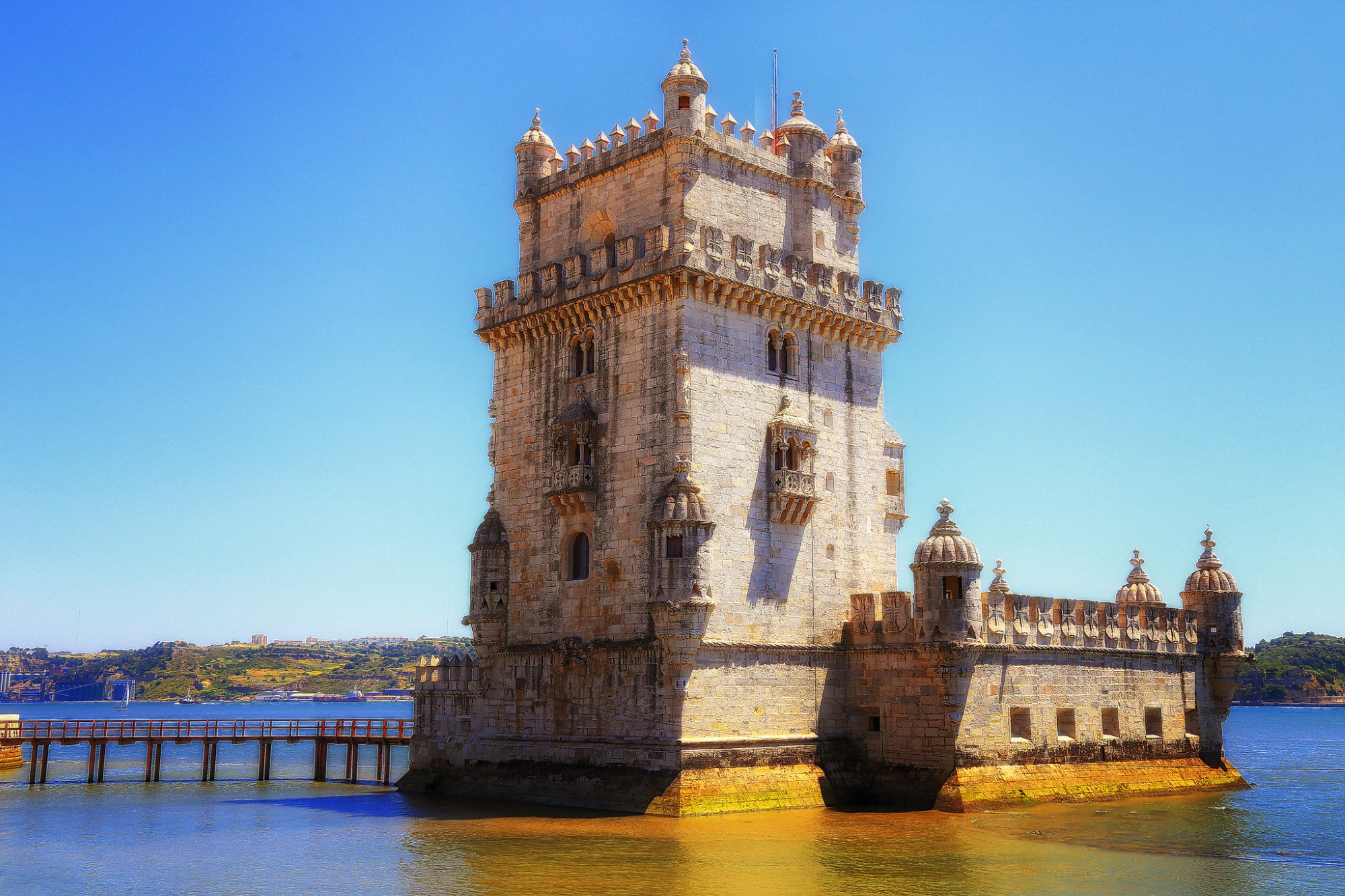 Day Tours From Lisbon