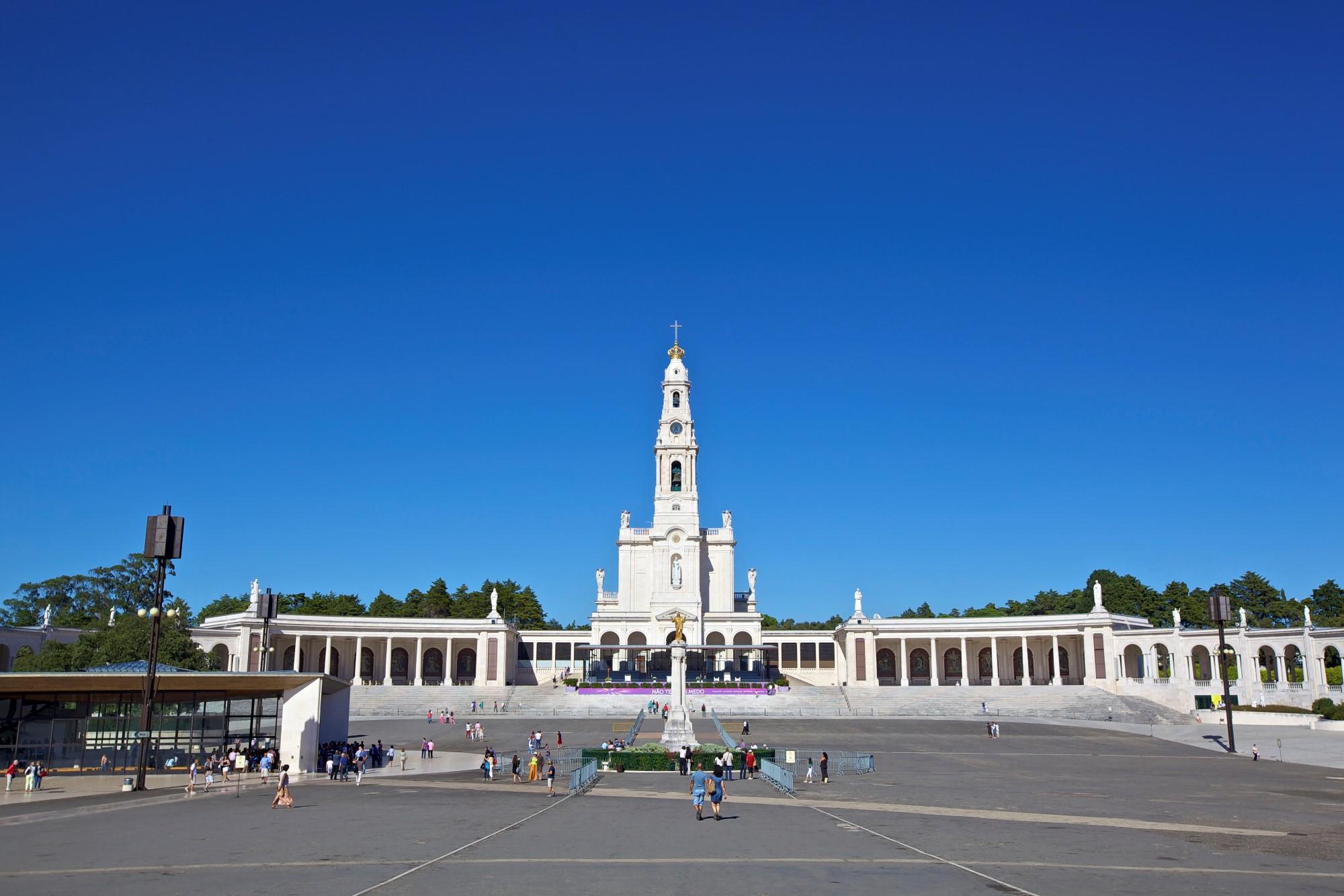 Fatima Portugal City Tour